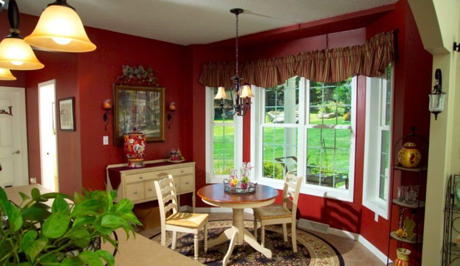Home Window Comparison