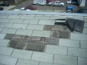 Roofing Contractors in Chelmsford MA